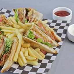 Club House Carne