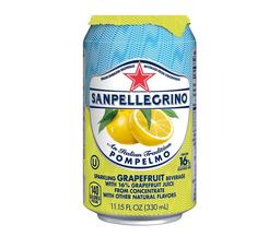 San Pellegrino Pompelmo, 330 ml