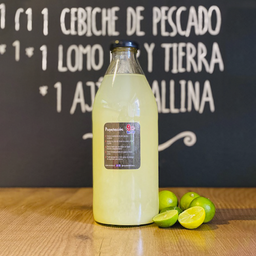 Botella Pisco Sour 1 Lt