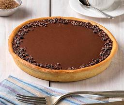 Tarta chocolate bitter Fork, para 6 a 8…