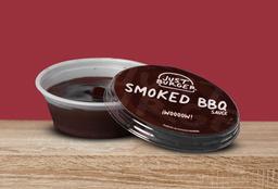 Smoked BBQ Sauce