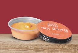 Mayo Sriracha Sauce