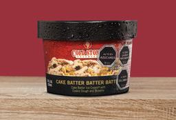 Coldstone Cake Batter Batter Batter