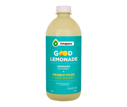 Good Lemonade Livingjuice, 1.45 lt