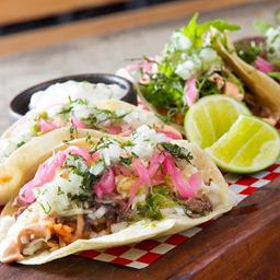 Tacos Morera