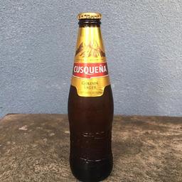 Cusqueña Golden Lager 330 cc