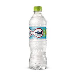 Agua Mineral sin gas 500cc
