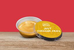 Cheddar Sauce