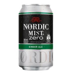 Nordic Ginger Ale Zero