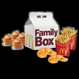 Family Box Snack