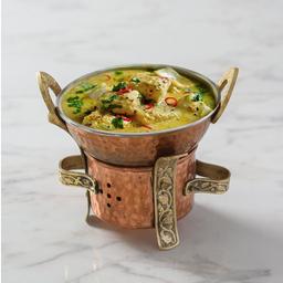 Goan NoFish Curry