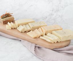 Tabla de queso mantecoso Pahuilmo, 500 g