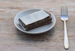 Torta Lisa Manjar