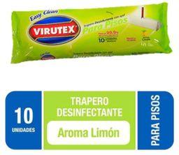 Virutex Pano Humedo Desinfectante