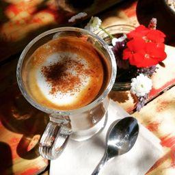 Cafetería Color Café