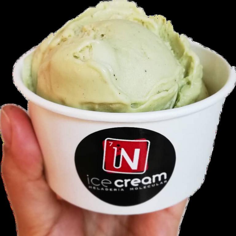 Logo Nicecream