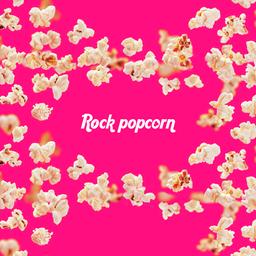 Rock Popcorn