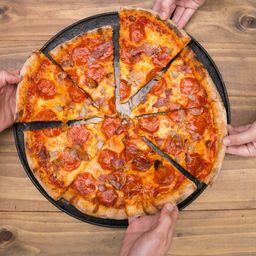 Zoldanos New York Pizza