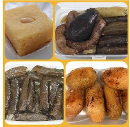Palmira panaderia pasteleria