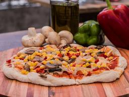 La Muzza Pizzería