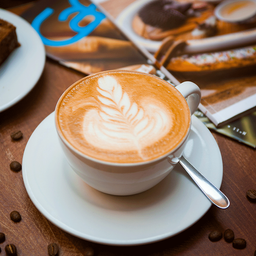 Colmado Coffee Bar