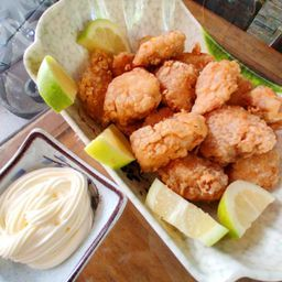 Umai Japanese Fried Chicken