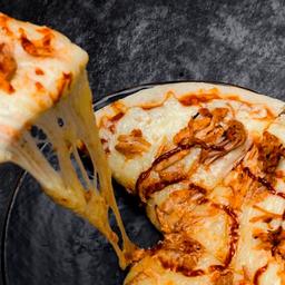 Topizzima Pizzas Artesanales