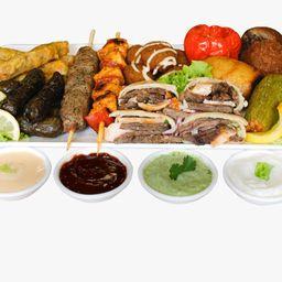 Ali Baba Shawarma Express