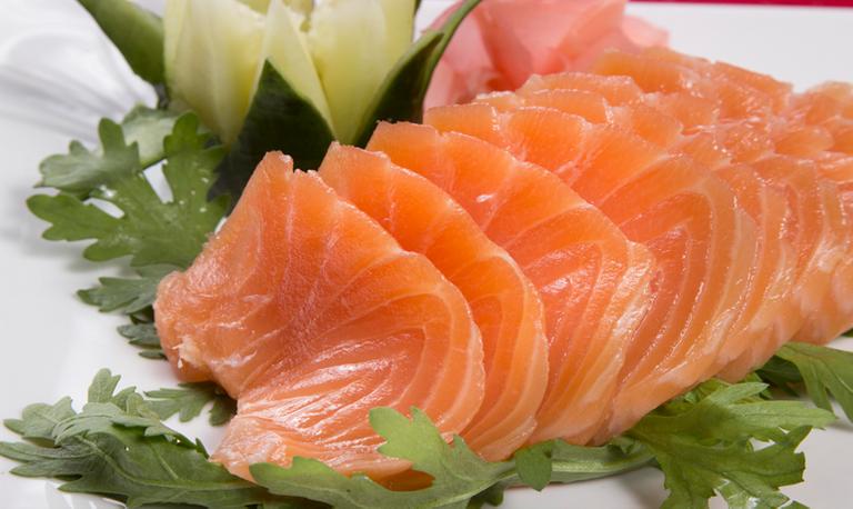 Logo Sushi Lu