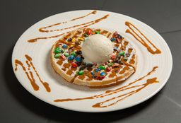 Waffles & More