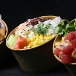 Ke Poke - Hawaiian Food