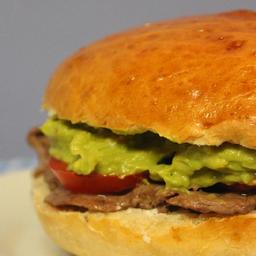 El Sandwich Casero