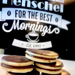 CAFE HENSCHEL