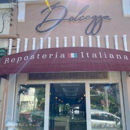 Dolcezze Pasteleria Italianas