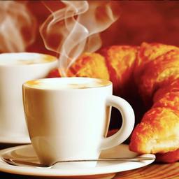 Happy Break Coffee