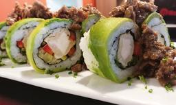 Happy Break Sushi