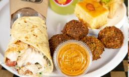 Siraj Shawarma