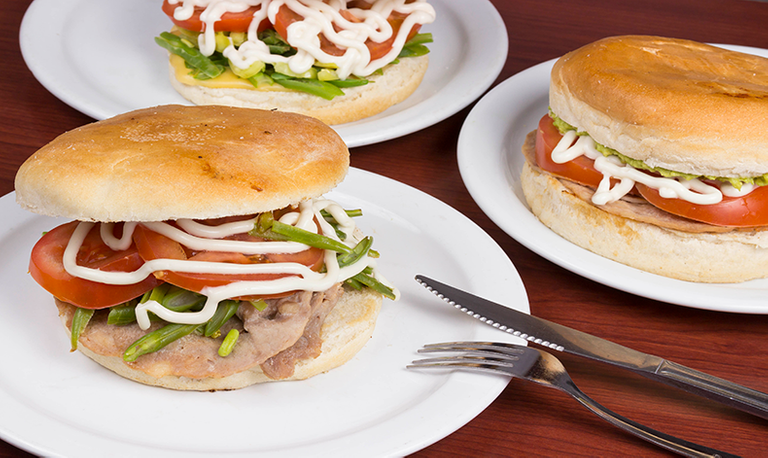 Logo Club Sandwich Delivery