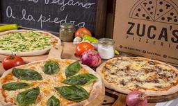 Zuca's Pizzería