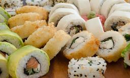 Husky Sushi