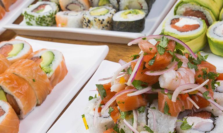 Logo Sumo Sushi