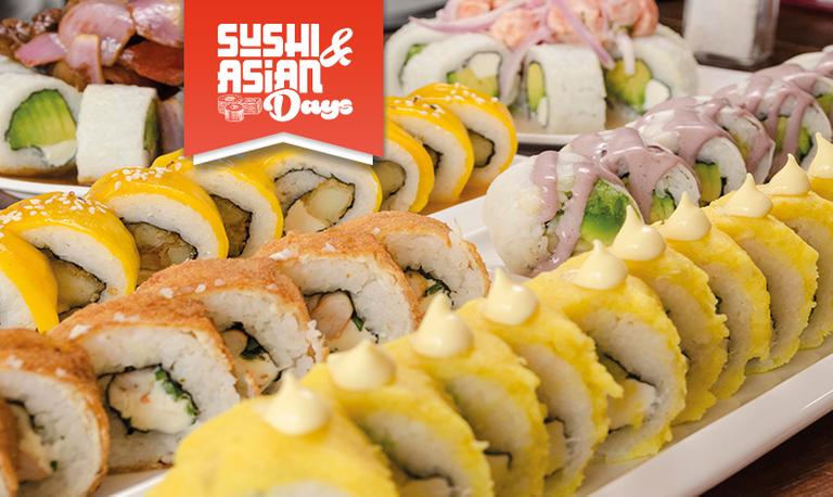 Logo Nikkei Sushi Jose Manuel Infante