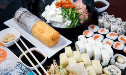 Borgoño Sushi