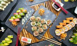 Tataki Sushi