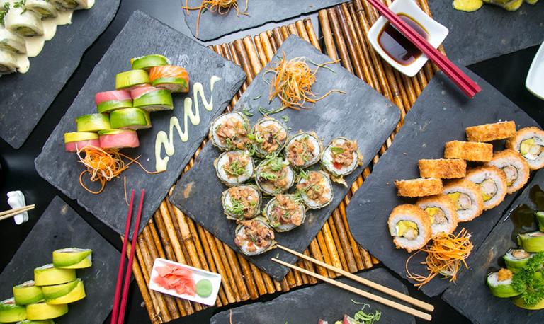Logo Tataki Sushi