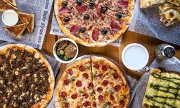 Agostina Pizza