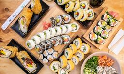 Exxo Sushi