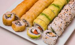 Sushi Rolls Liam