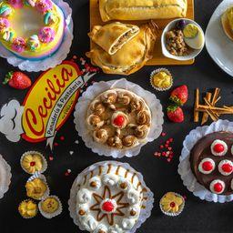 Panaderia y Pasteleria Cecilia
