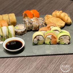 Asashi Sushi